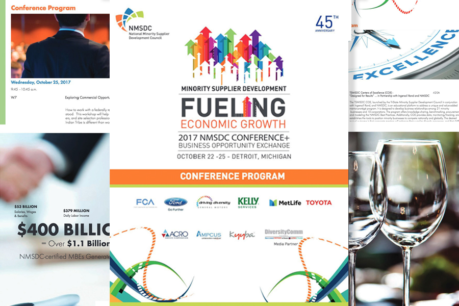 2017 NMSDC Conference Brochure
