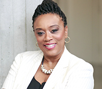 Denine Rodney, President, Zebra Strategies