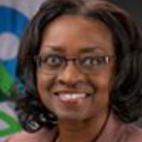 Denise Benjamin Sirmons, Director, Office of Small and Disadvantaged Business Utilization