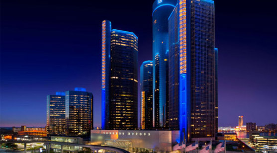 Marriott Renaissance Center