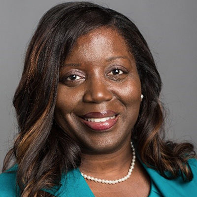 Dr. Shakenna K. Williams, Deputy Academic Director and Lead Faculty Director, Goldman Sachs