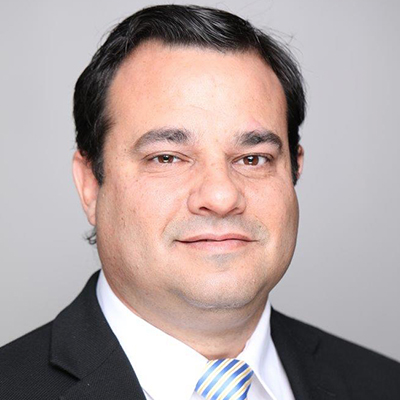 Francisco J. Martinez Ubarri, Civil Engineer, University of Hartford in Connecticut
