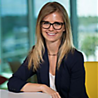 Megan Browning, Small Business Specialist, Harris Corporation GCS