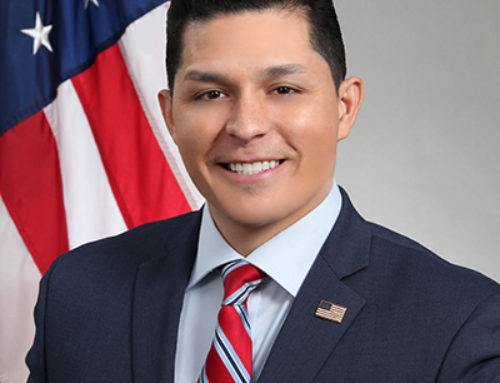 Christopher A. Garcia
