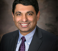 Jatinder-Bir Sandhu, Chief Executive Officer, NYX, Inc. - Class 4 Finalist
