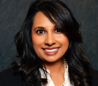 Trisha Kana-Mistry, President/Chief Executive, Officer, ThreePDS Inc - Class 2 Finalist