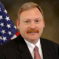 Kevin Boshears, Director, Department Homeland Security Office of Small and Disadvantaged Business Utilization (OSDBU)