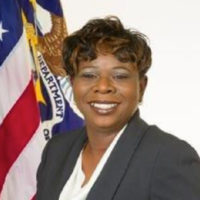 Linda Spillman, Department of Labor