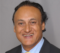 Mandeep Sodhi, President and CEO, Select Source International
