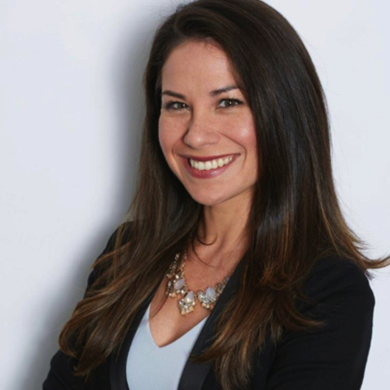Angela M. Guzman, Director, Supplier Diversity, NBC Universal