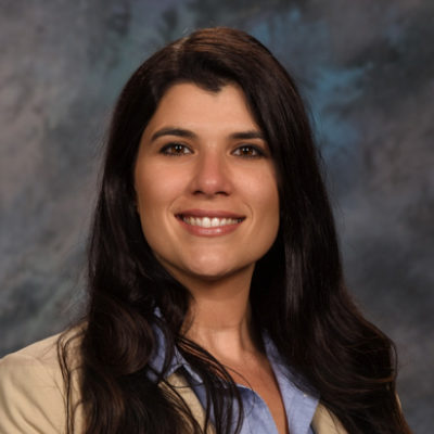 Martha Castellanos, Sales Consultant, Allstate Benefits